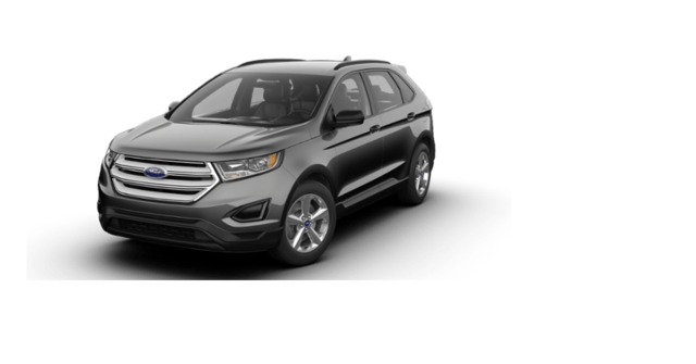 Ford Edge Se Crossover
